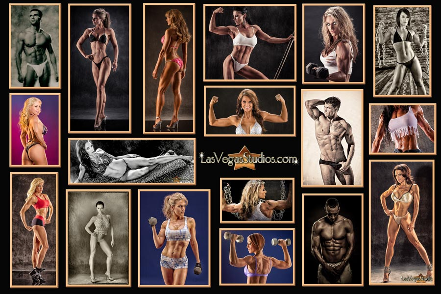 fitness photos by las vegas fitness photographer John Copeland