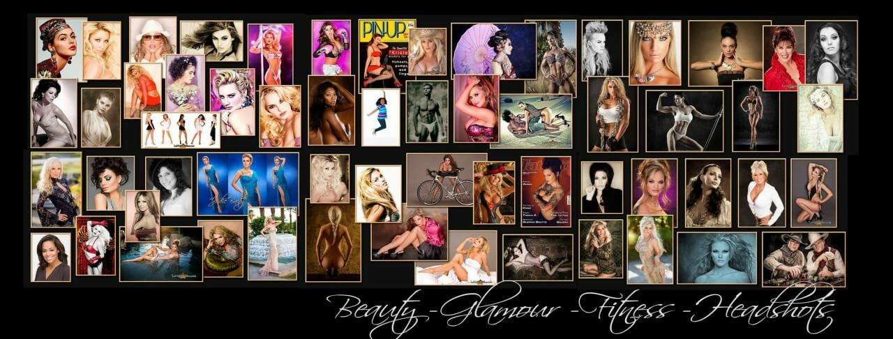 Boudoir Photography and Sexy Glamour are our specialty