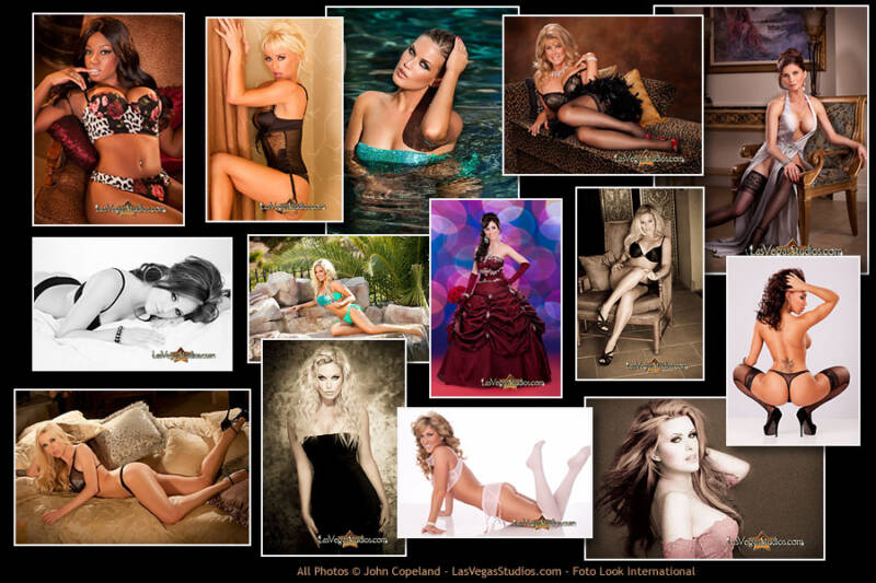 boudoir photography, glamour and fashion photos by las vegas studios