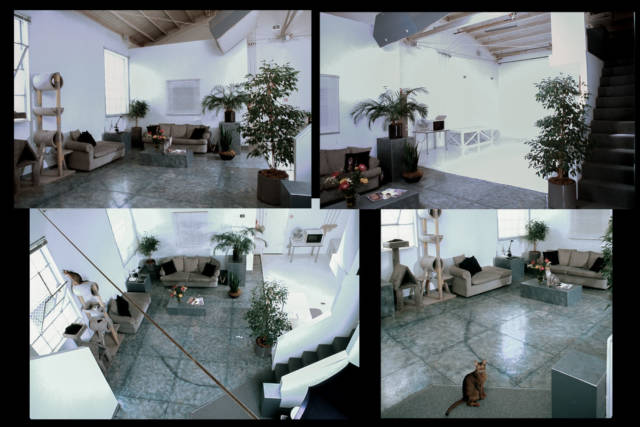 Labrea Ave Studio 1990 - 1994