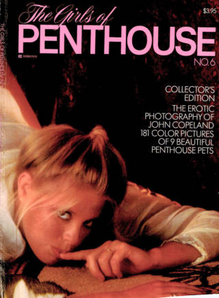 Penthouse Collector Edition The Erotic Photography of John Copeland
